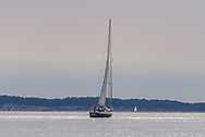 Sailboat, North Haven, NY