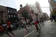 11/4/2007. NEW YORK, NY, USA. New York Marathon 2007. IPAPHOTO.COM