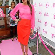 NLD/Amsterdam/20120308 - BN' ers ontwerpen kleding voor Barbie, Sunny Jansen