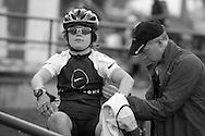 Cross Crusade race at Alpenrose Dairy in Portland, Oregon on October 2, 2011.<br /> Image &copy; Tim LaBarge 2011