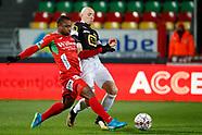 KV Oostende v KV Mechelen - 09 Dec 2017