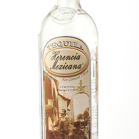 Herencia Mexicana blanco -- Image originally appeared in the Tequila Matchmaker: http://tequilamatchmaker.com