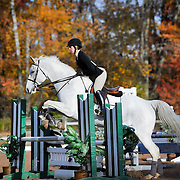 Mount Holyoke Riding