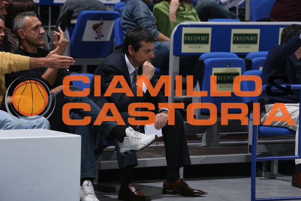 DESCRIZIONE : Bologna Lega A1 2006-07 Climamio Fortitudo Bologna Premiata Montegranaro<br />GIOCATORE : Ataman<br />SQUADRA : Climamio Fortitudo Bologna<br />EVENTO : Campionato Lega A1 2006-2007 <br />GARA : Climamio Fortitudo Bologna Premiata Montegranaro<br />DATA : 19/11/2006 <br />CATEGORIA : <br />SPORT : Pallacanestro<br />AUTORE : Agenzia Ciamillo-Castoria/M.Marchi