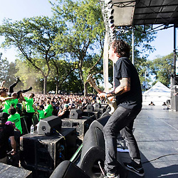 Souls Riot Fest 2018