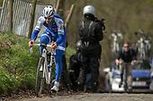 2017.03.29 - Oudenaarde - Ronde van Vlaanderen training
