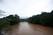 Río Piedars. Colón, Panamá.  Victoria Murillo/Istmophoto.com