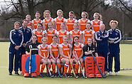 2013 Nederlands Meisjes B