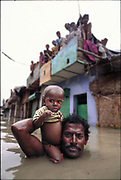 After the Flood, Delhi. Asia Times