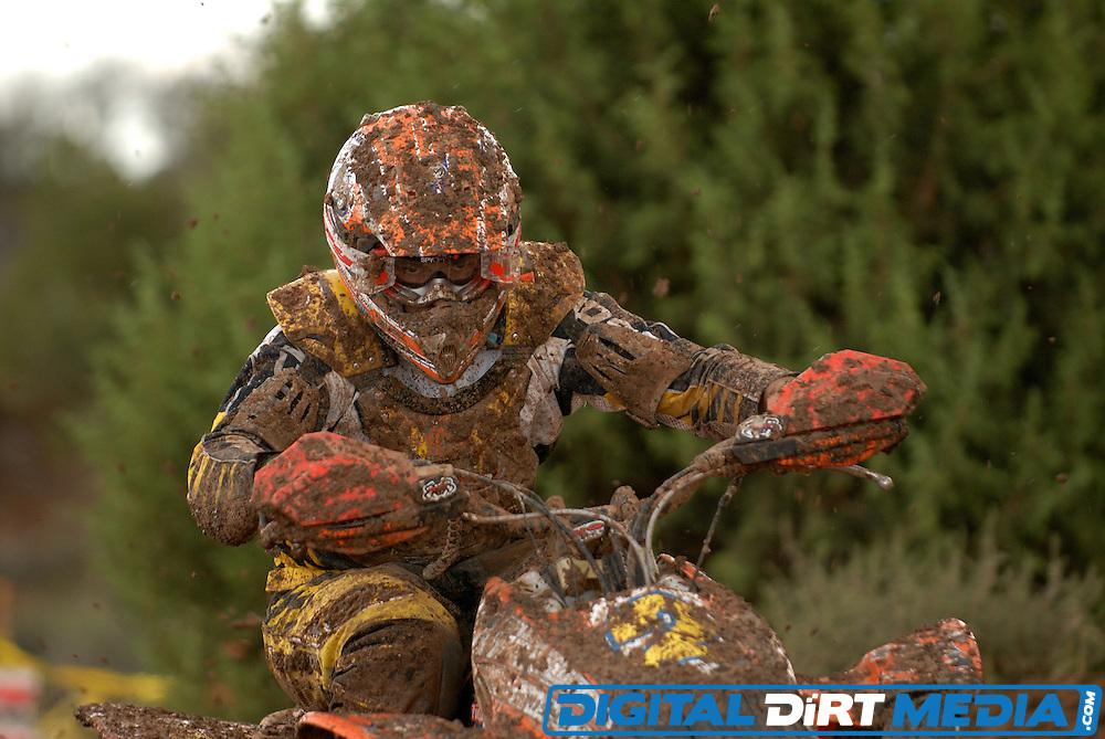 2006 Worcs ATV Round 8, Sunday Pro Race Monticello, Utah. September 8-10, 2006