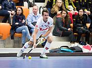 semi final men A'dam-Den Bosch