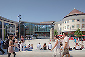 WOKING, RETAIL, UK