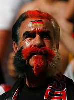 Photo: Glyn Thomas.<br />Germany v Sweden. Second Round, FIFA World Cup 2006. 24/06/2006.<br /> A Germany fan.