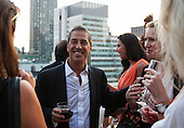 Sun Capital Partners NYC Party at Monarch Rooftop Lounge Guest Gallery