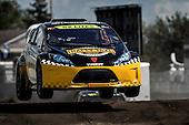 2014 Trois-Rivières FIA World Rallycross