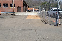 CT-DOT Project No. 173-456 Orange Maintenance Facility Tank Replacement. Pre-Construction Photo Documentation on 22 April 2016. One of 104 Images Captured this Submission.