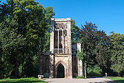 Tempelherrenhaus, Park an der Ilm, Weimar, Thüringen, Deutschland | Tempelherrenhaus, Park an der Ilm, Weimar, Thuringia, Germany