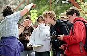 Environmental Education & Stewardship