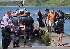 Rotorua-Body recovered from Lake Rotorua