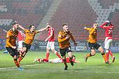 Charlton Athletic v Hull City 131219