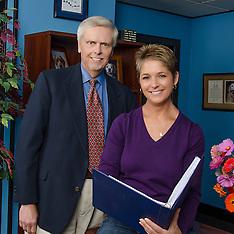 Dr. Robert B Wesner + Bonnie Lorenzen