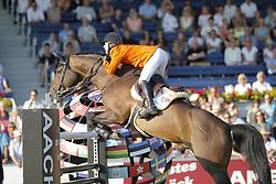 Vleuten, Maikel van der (NED), VDL Groep Verdi TN N.O.P.<br /> Aachen - Europameisterschaften 2015<br /> Springen Finale Teamwertung<br /> © www.sportfotos-lafrentz.de/Stefan Lafrentz