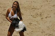 Football-FIFA Beach Soccer World Cup 2006 - Italy - Argentina, Beachsoccer World Cup 2006. Rio de Janeiro - Brazil 06/11/2006. Mandatory credit: FIFA/ Manuel Queimadelos