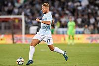 13.08.2017 - Roma - Supercoppa Italiana  -  Juventus-Lazio nella  foto: Ciro Immobile