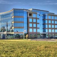 Teva Pharmaceuticals Building