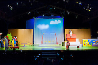 "Berkeley Playhouse presents ""You're a Good Man, Charlie Brown."""