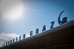 13.12.2010, Graz, AUT, Feature, im Bild der Flughafen Graz Thalerhof, EXPA Pictures © 2010, PhotoCredit: EXPA/ Erwin Scheriau