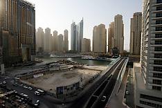 Jumeirah Beach Residence Dubai