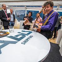 2015-06-19 ABIS Shipping - Onder de Luifel