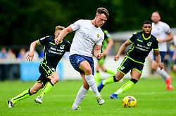 - Ryan Hiscott/JMP - 06/07/2019 - SPORT - Yate Town - Yate, England - Yate Town v Bristol Rovers - Pre Season Friendly