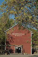 Sonoma - Martinelli Winery