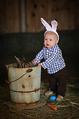 Owen Little Easter 2017
