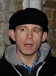 Comedian Lee Evans,  London, United Kingdom. Saturday 23rd November 2013. Picture by Mike Webster / i-Images