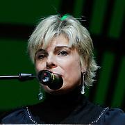 NLD/Scheveningen/20121030 - Uitreiking Talent voor Taal 2012 prijs, Pr. Laurentien