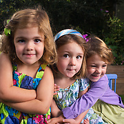 2010 The School in Rose Valley Portraits