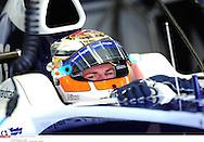 Grand prix de Bahraïn 2010..Circuit de shakir. 12 mars 2010..Premiere séance d'essai...Photo Stéphane Mantey/ L'Equipe. *** Local Caption *** hulkenberg (nico) - (ger) -