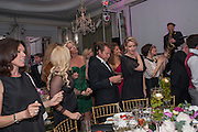 MATTHEW FREUD, Heather Kerzner and Marie Curie Cancer Care fundraising dinner,  Claridge's. London.