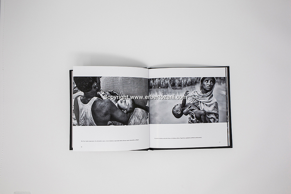 &quot;Exodus / Rohingya in Bangladesh&quot;<br />