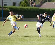 07.07.2012 Lancaster City v Dundee