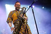 SAMUEL SAMUELSSON @ ICELAND AIRWAVES MUSIC FESTIVAL 2013, DAY 3