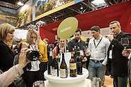 Wines of South Afrika in Duesseldorf auf der Prowein 2015