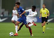 Chelsea v AS Roma - 18 October 2017