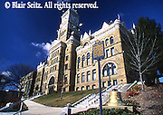 Schuylkill Co. Courthouse, Pottsville, PA