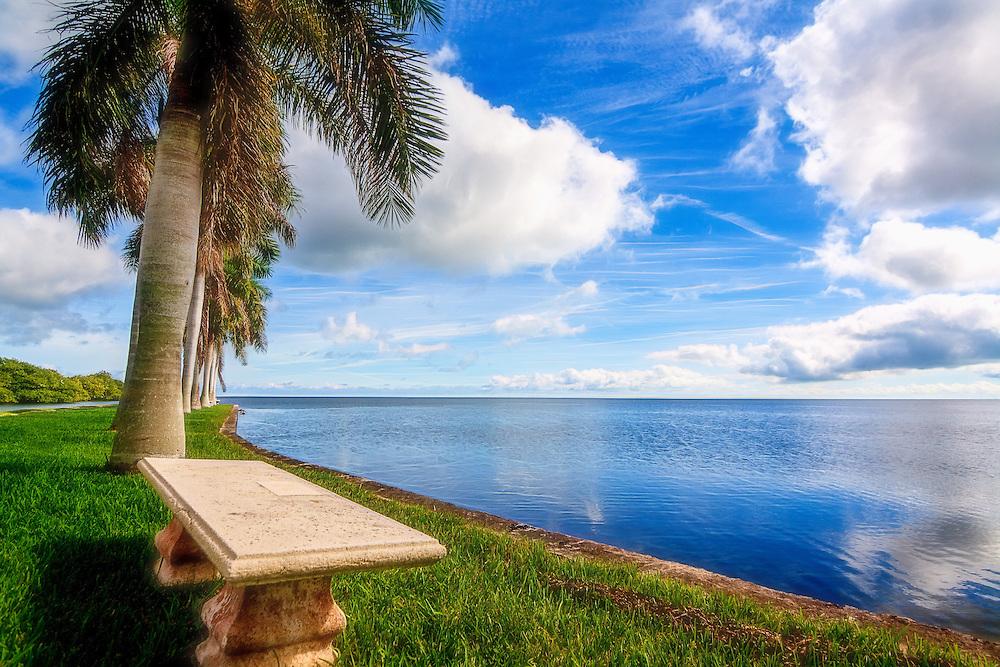 Deering Estate, Miami-Dade County, Florida