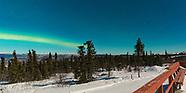 Alaska: Northern Lights (Fairbanks: 11-12 Jan 20)