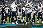 December 11, 2016: Carolina Panthers vs San Diego Chargers. Cam Newton
